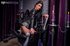 Fetish-Julia-in-leather-with-boots-2-LOGO