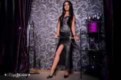 FetishJulia-in-long-leather-dress-marked